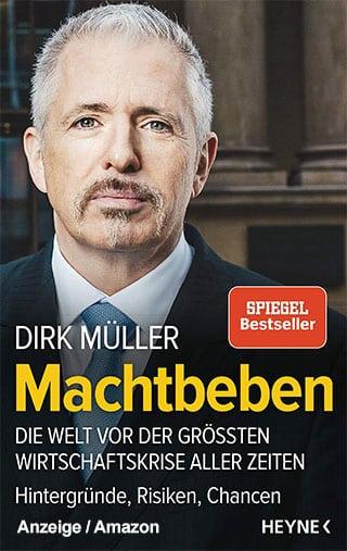 Buch Dirk Müller
