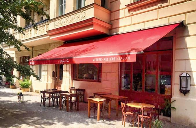 """Restaurant """"Wolff & Eber"""""""