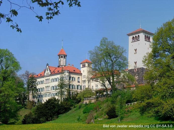 Waldenburg Chemnitzer Land