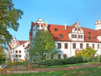 Schloss Chemnitzer Land