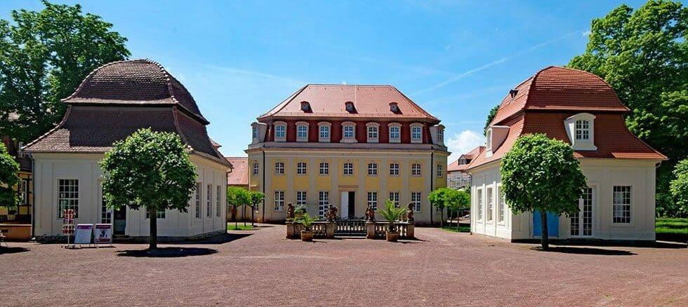 Goethestadt Bad Lauchstädt