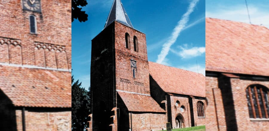 St. Laurentius Dorfkirche Kalkhorst