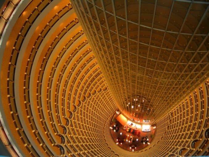 Jin-Mao Tower
