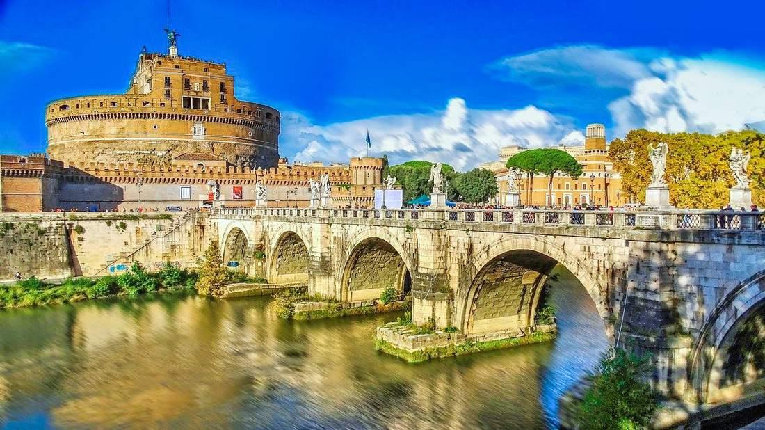 Rom Italien Europa