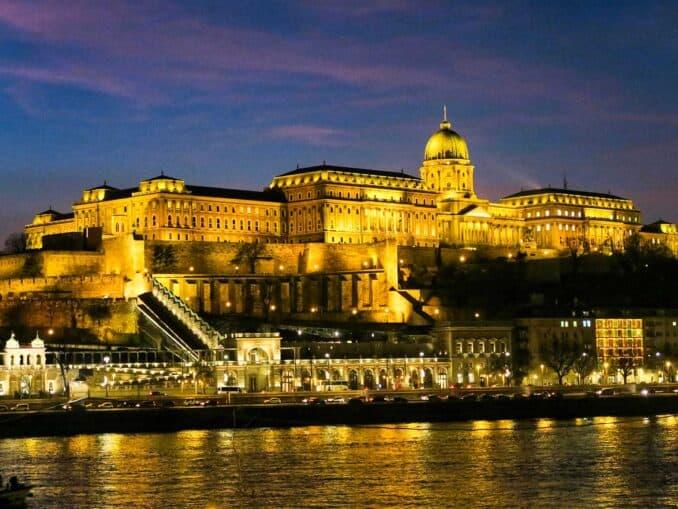 Budapest – Feurig und temperamentvoll